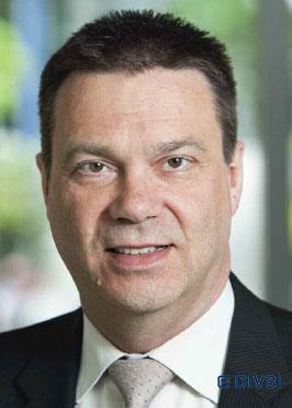 Matthias Kammer Direktor des Deutschen Instituts für Vertrauen und Sicherheit im Internet (DIVSI)
