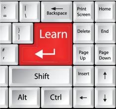 Training in Sachen Internet