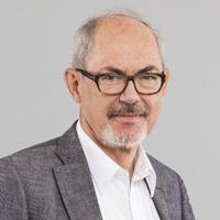 Dr. Hans Hege