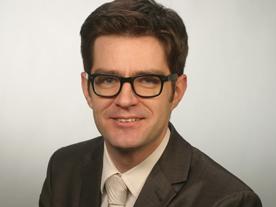 Dr. Michael Littger