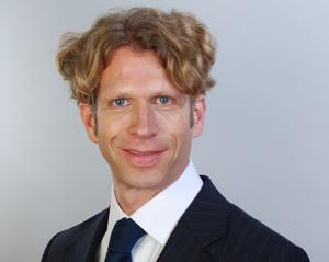 Patrick von Braunmühl