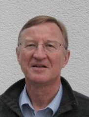 Prof. Dr. Rüdiger Grimm