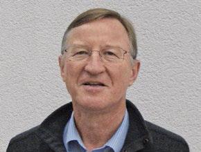 Prof. Dr Rüdiger Grimm