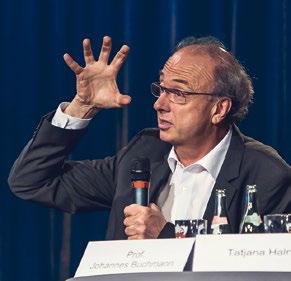 Prof. Dr. Johannes Buchmann