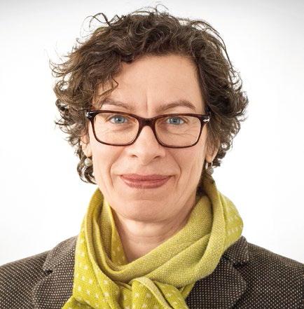 Dr. Jeanette Hofmann