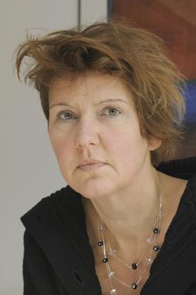 Prof. Dr. Dagmar Borchers