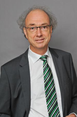 Prof. Dr. Dr. h.c. Johannes Buchmann
