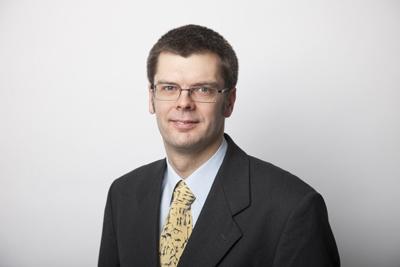 Prof. Dr. Sebastian Spaeth