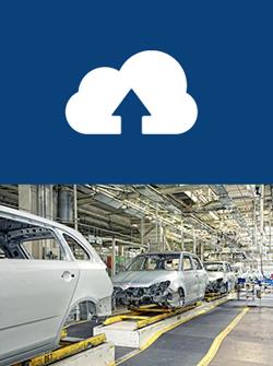 Industrie & Cloud: Innovationen auch in Traditionsbranchen nutzen.