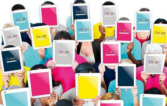 Suchmaschinen zwischen Personalisierung und Ergebnis-Vielfalt
