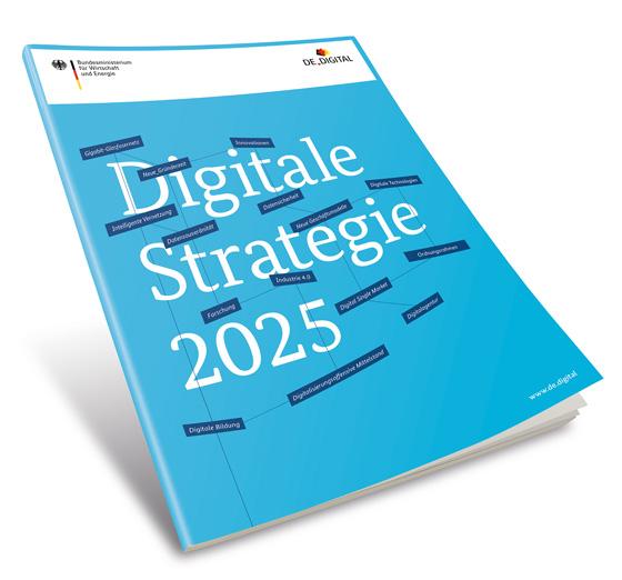 Digitalestrategie