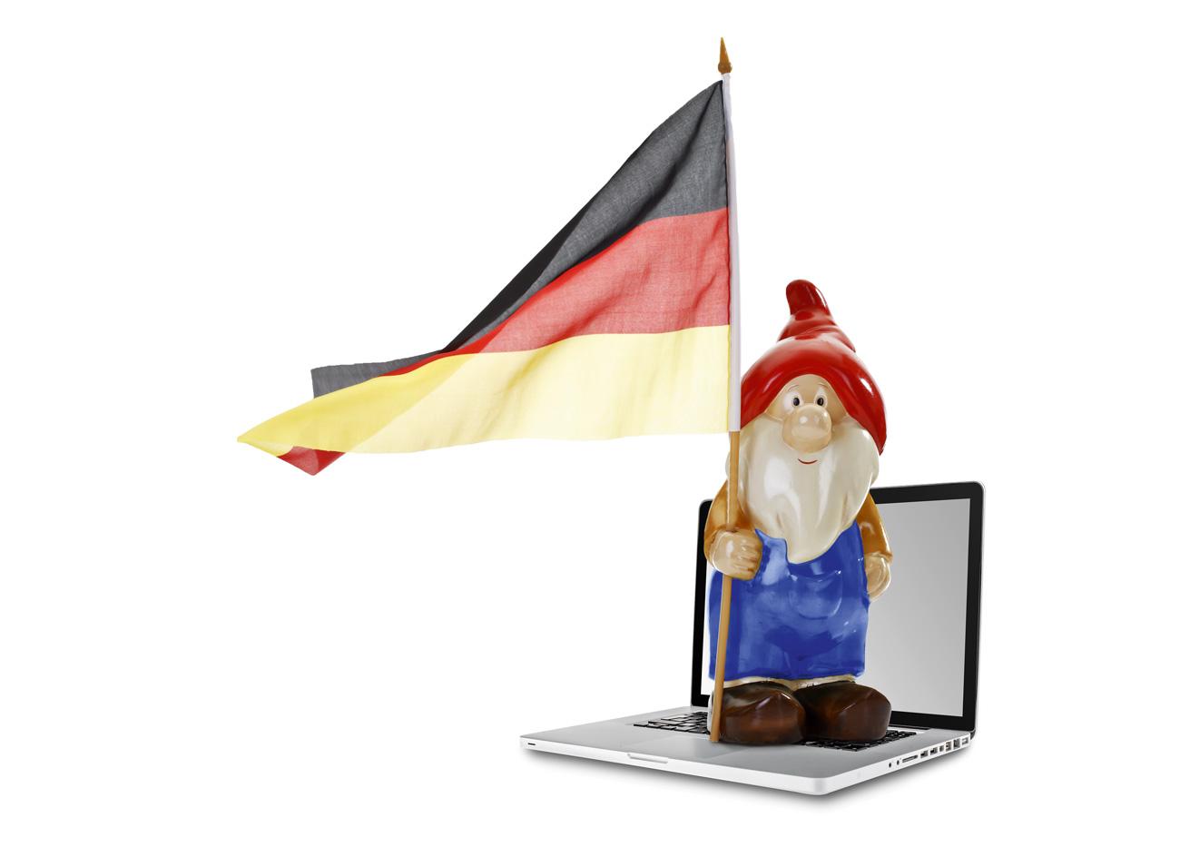 Wider die deutsche Kleinstaaterei im Datenschutz