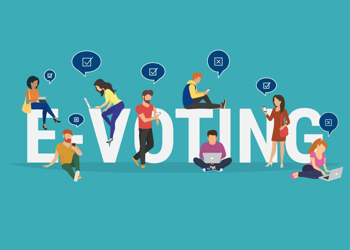 Demokratie im digitalen Zeitalter