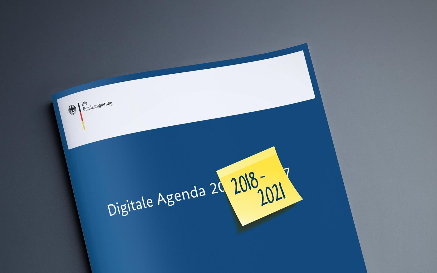 Brauchen wir eine neue digitale Agenda?