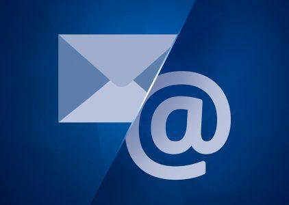 Brief oder E-Mail? Mehr Klarheit in einem sensiblen Feld
