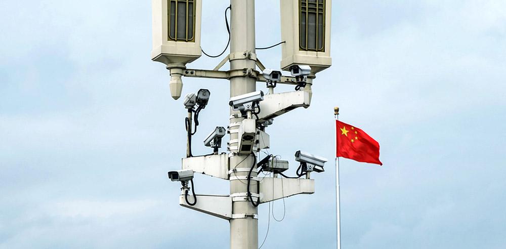 Social Scoring in China