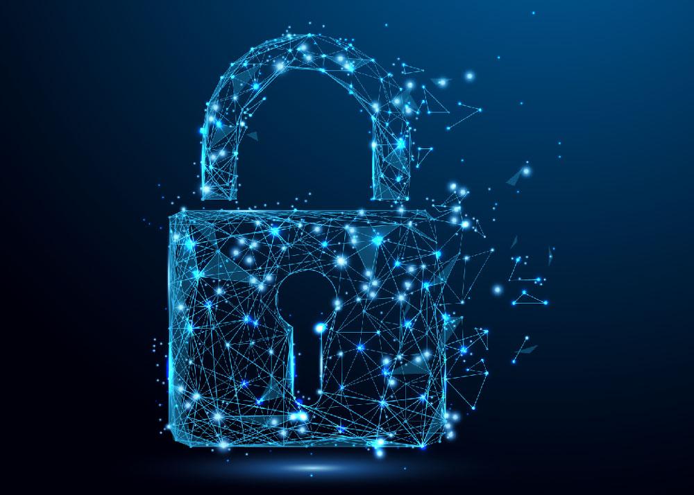 IT-Sicherheit stärken, Freiheit erhalten, Frieden sichern