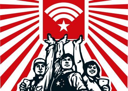 Chinas Gesellschaft als Treiber der Digitalisierung