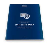 Brief Oder Mail