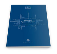 DIVSI Studie Beteiligung Internet